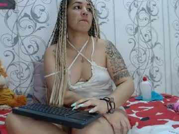 [01-06-20] nathalyasexy record premium show video from Chaturbate