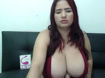 [08-11-20] _bustysarah record private webcam from Chaturbate.com