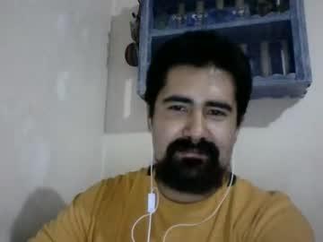 [20-04-21] vondoomsande2 record public webcam from Chaturbate.com