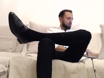 [24-01-21] themagiciann private webcam from Chaturbate