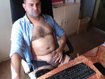 [27-12-18] oscar_msng record private show video from Chaturbate