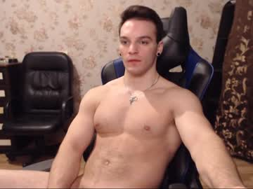[06-02-20] renhoward record blowjob video from Chaturbate