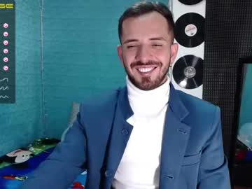 [18-01-21] tomas_gerauld private XXX show from Chaturbate