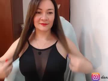 [03-12-20] danna_angel chaturbate public show video