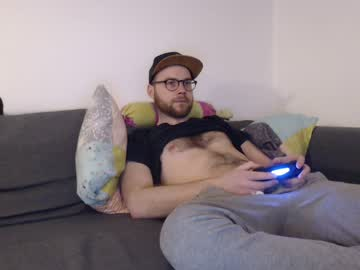 [31-01-20] kev39in record show with toys from Chaturbate.com