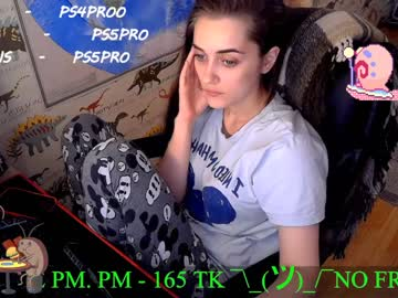 [03-07-20] ps4pro public show video from Chaturbate