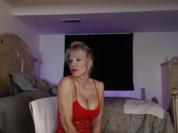 [08-11-20] cougarbarbie private XXX show from Chaturbate.com