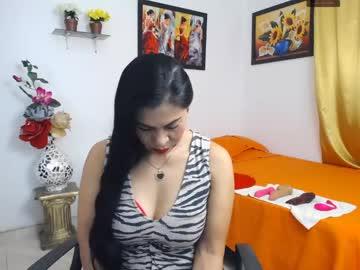 [27-10-21] beautifulllina record show with cum