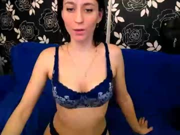 [18-02-20] funny_betsy show with cum