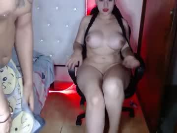 [15-02-21] kloeh_fenix chaturbate nude