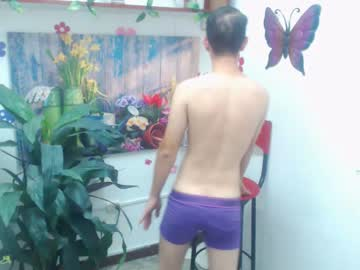 [23-10-20] steven_oxxo record show with cum