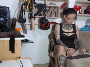 [09-11-20] mistress_mirybossy video