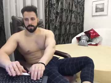 [18-02-20] angellboy15 video with dildo from Chaturbate.com