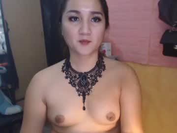 [28-01-21] xheavenlytrans cam video from Chaturbate.com