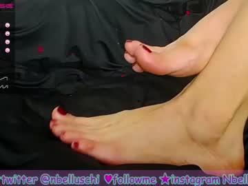 [27-12-20] ninabelluschi blowjob video from Chaturbate