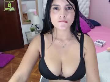 [21-04-21] nicolettcolin private webcam from Chaturbate.com
