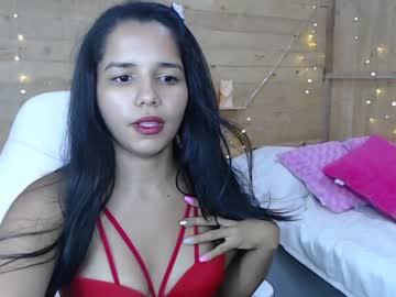 [13-07-20] valeria_13 public webcam video