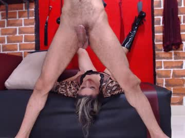 [28-05-21] diosandpaul private sex video from Chaturbate