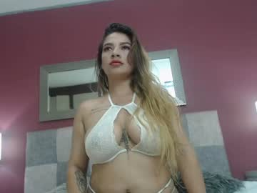 [26-02-20] sarita_giraldoo private show video from Chaturbate.com