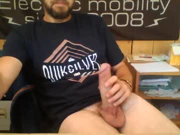 [11-09-20] cutefrenchcock chaturbate video