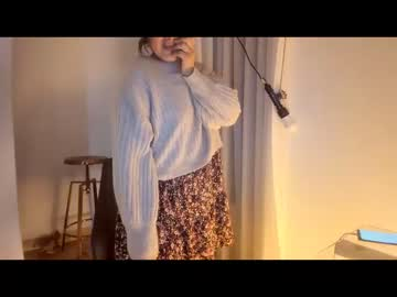 [27-01-21] desconocida12345 chaturbate public webcam
