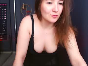 [21-10-20] nancyforever private sex video