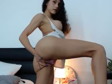 [20-04-21] abby_canndy public show from Chaturbate