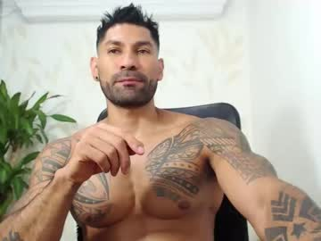 [03-12-20] rogers_p private XXX show from Chaturbate.com
