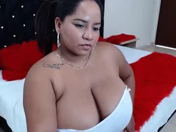 [21-10-20] dajanaaroa chaturbate private sex video