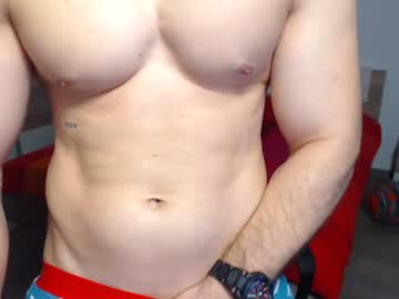 [26-11-20] robbyshawz record private sex video from Chaturbate