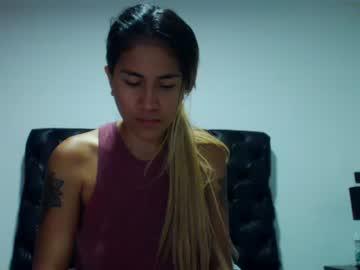 [24-07-21] laurynspicexx_ record private sex video