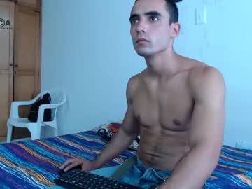 [21-09-20] salome_steve public webcam from Chaturbate