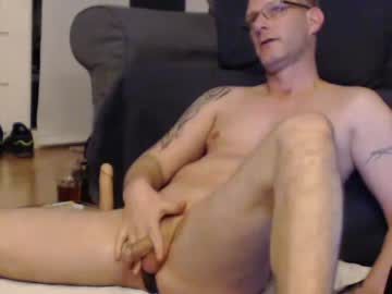 [15-03-19] icemanbln video with dildo