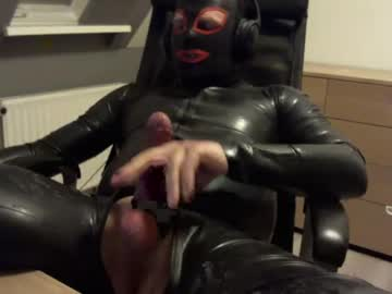[22-09-20] latextrans chaturbate video with dildo