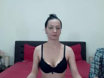 [13-09-20] 0hnaughtycouple webcam video from Chaturbate.com