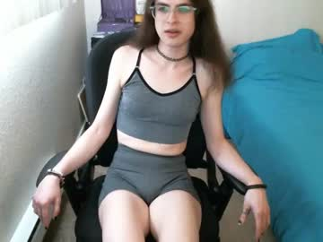 [04-05-20] ameliagraves record cam video