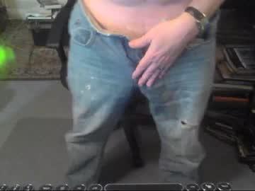 [27-01-20] lovecraft1313 record webcam show