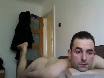 [01-02-20] jeano79 private show video from Chaturbate