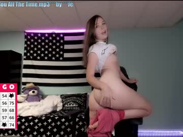 [27-05-21] anabelleleigh record public show from Chaturbate