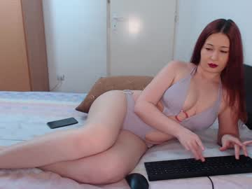 [12-05-20] evafromheaven toying