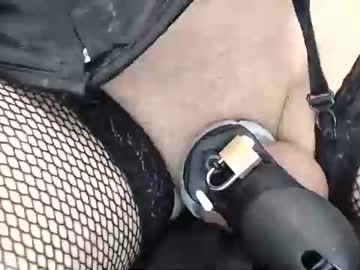 [21-04-20] lucretiasissygothic webcam video from Chaturbate.com
