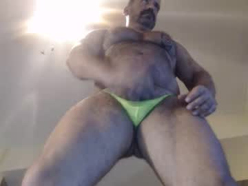 [09-06-20] themuscleb0ss record video with dildo from Chaturbate.com