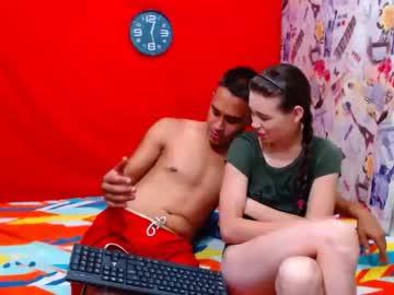 [09-06-20] dereckxkhloe webcam show from Chaturbate