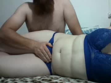 [26-01-20] blackstarsexx private show video