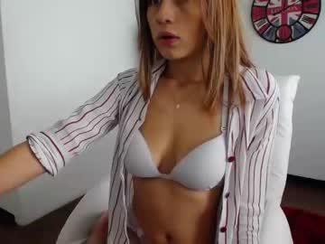 [22-01-20] samantacollen record public show from Chaturbate