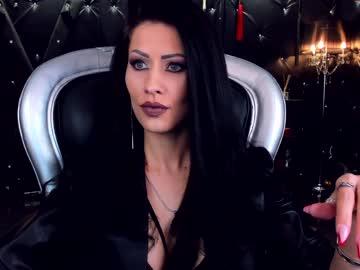 [10-03-21] mistresslexa public show video