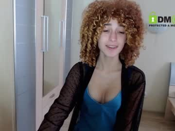 [30-05-20] crazy__curls record video with dildo from Chaturbate