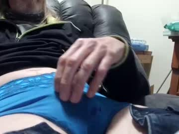 [27-02-21] rockhead1953 video with toys from Chaturbate