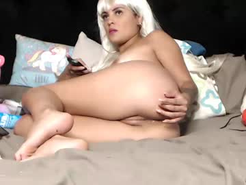 [10-03-20] bianca_and_lucy nude record