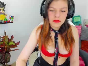 [26-01-21] angel_steisy private from Chaturbate